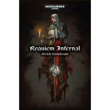 Black Library Requiem Infernal (HC)