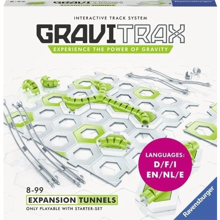 Ravensburger Gravitrax Tunnels Expansion