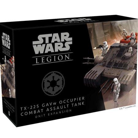 Disney Star Wars Legion Occupier Combat Assault Tank