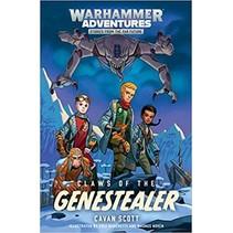 Warhammer Adventures: Claws of the Genestealer
