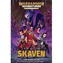 Warhammer Adventures: Lair of the Skaven
