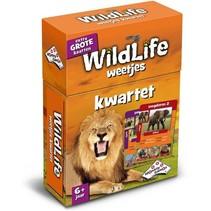 Weetjeskwartet: wildlife