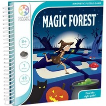Magnetic Travel Magic Forest