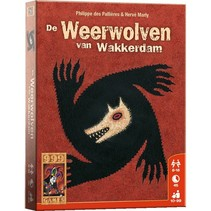 Weerwolven van Wakkerdam