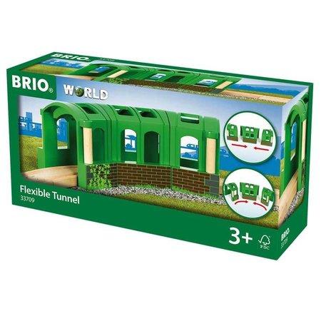 Brio Brio - Flexible Tunnel