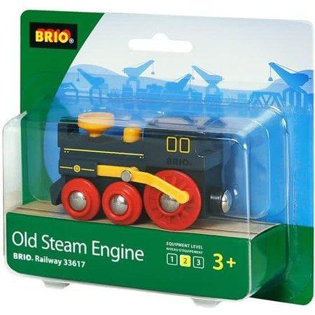 Brio Brio: Old Steam Engine