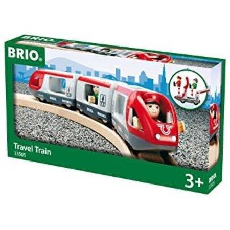 Brio Brio: Travel Train