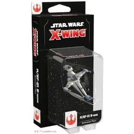 Fantasy Flight Star Wars X-wing 2.0: A/SF-01 B-wing