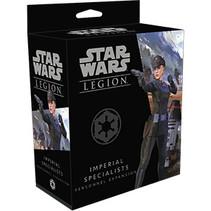 Star Wars Legion: Imperial Specialists