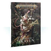 Battletome Chaos: Skaven (HC)