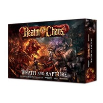 Realms of Chaos: Wrath and Rapture