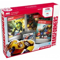 Transformers  TCG: 2-Player Autobots Starter Set