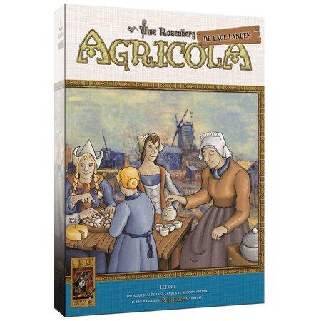 999-Games Agricola: De lage Landen