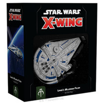 X-Wing 2.0: Lando's Millenium Falcon Expansion Pack