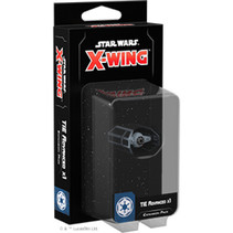 X-Wing 2.0: TIE Advanced x1 Expansion Pack
