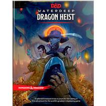 D&D 5th Edition Adventures: Waterdeep Chapter 1 - Dragon Heist