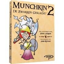 Munchkin 2: De Zwakken Geslacht (NL)