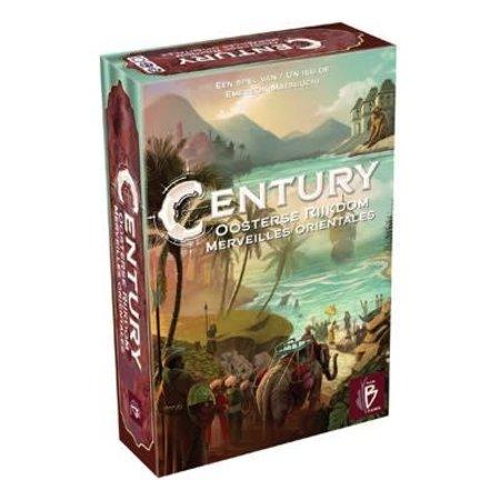 Asmodee Century: Oosterse Rijkdommen