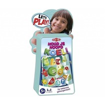 Let's Play Houd je Hoofd Koel!