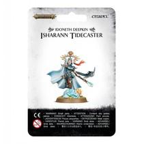 Age of Sigmar Aelves Idoneth Deepkin: Isharann Tidecaster