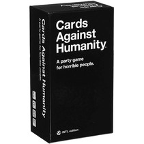 Cards Against Humanity 2.0 Int. Edition