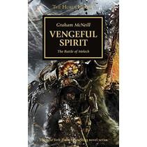 The Horus Heresy 29: Vengeful Spirit (Pocket)