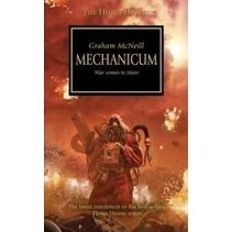 The Horus Heresy 9: Mechanicum (Pocket)