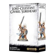 Age of Sigmar Celestials Stormcast Eternals: Lord-Celestant Gavriel Sureheart