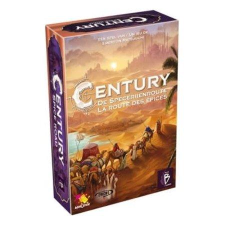 Asmodee Century