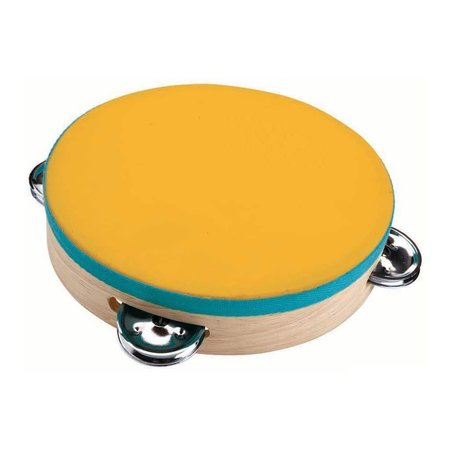 Plan Toys PT - Tambourine