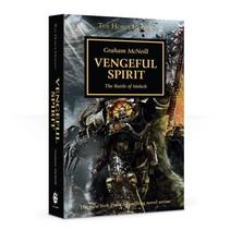 The Horus Heresy 29: Vengeful Spirit (C-Format)