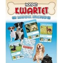 Honden kwartet