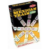 Mexican Train pocket