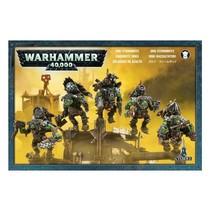 Warhammer 40,000 Xenos Orks: Stormboyz