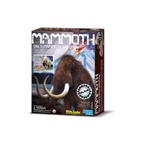 Mammoet (Graaf je dinosaurus op) (Mammoth)