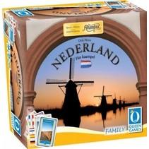 Alhambra het kaartspel: Nederland Editie