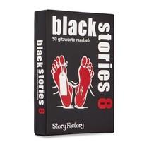 Black Stories 8