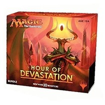 MTG AKH Hour of Devastation Bundle