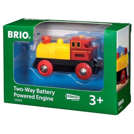 Brio Brio: B/O Locomotief