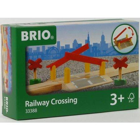 Brio Brio: Overweg met Signalen