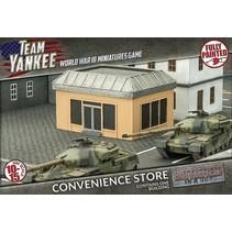 Team Yankee: Convenience Store