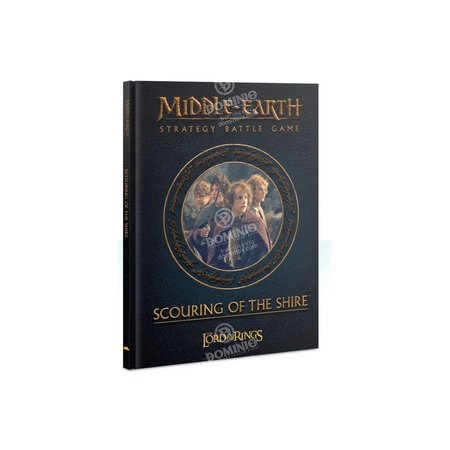 Games Workshop Middle-Earth SBG: Scouring of the Shire