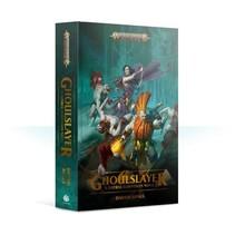 Ghoulslayer: A Gotrek Gurnisson Novel