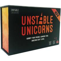 Unstable Unicorns - NSFW