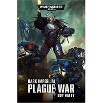 Dark Imperium Plague War novel (SC)