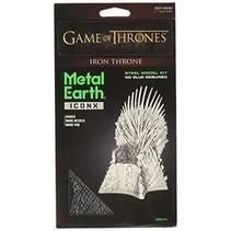 Metal Earth GoT Iron Throne