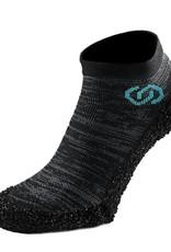 Skinners Athleisure Schoen-Sok (Metal Grey)