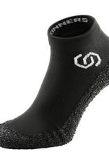 Skinners Black Line Schoen-Sok (White)