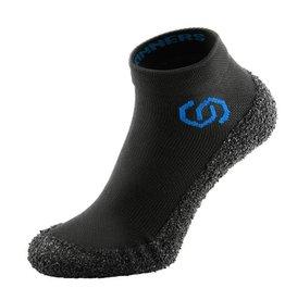 Skinners Black Line Schoen-Sok (Blue)
