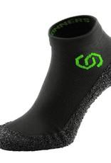 Skinners Black Line Schoen-Sok (Green)